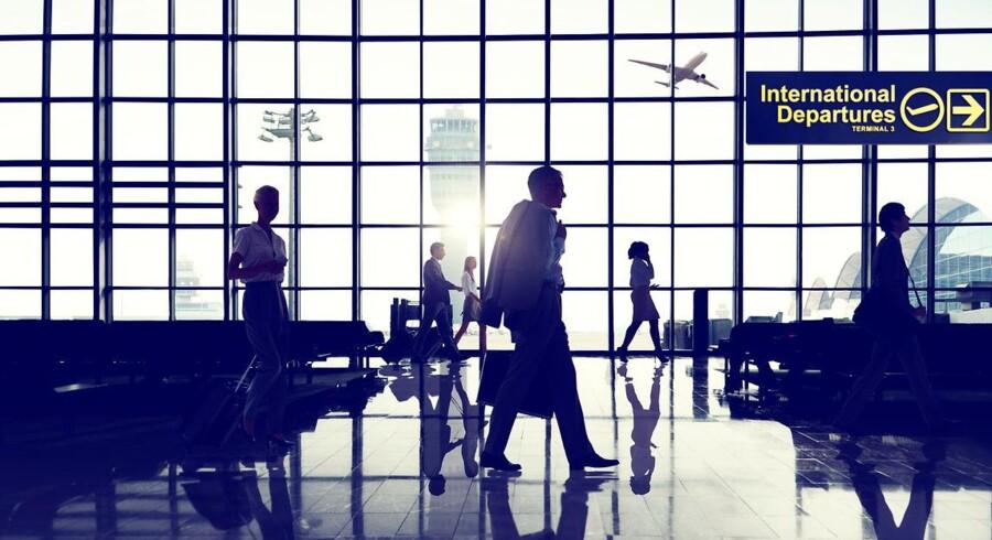 En ny storlufthavn ved Aarhus vil dræne Karup for passagerer fra den østlige del af regionen og dermed fjerne det økonomiske grundlag for lufthavnen, mener Frans Bjørn-Thygesen.