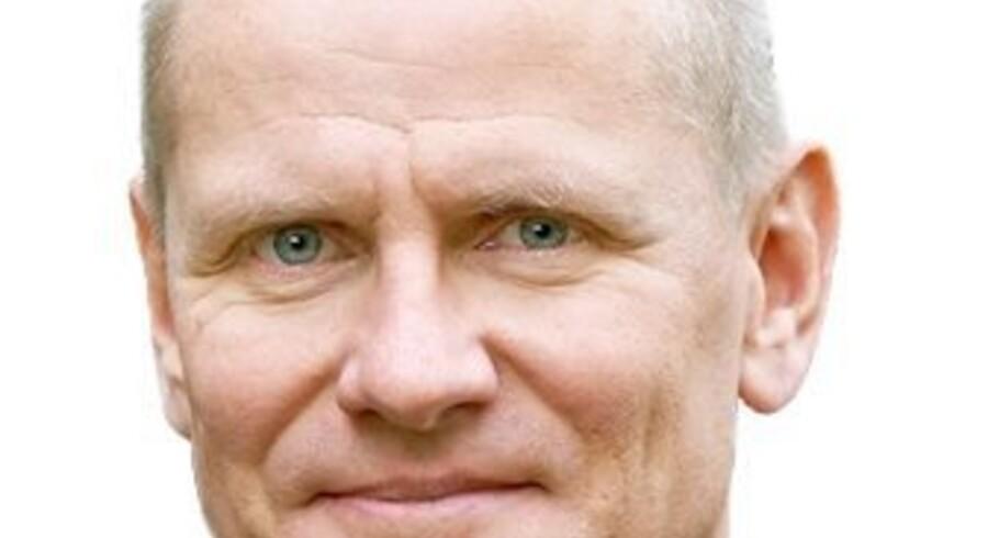 Jakob Rømer Barfod.