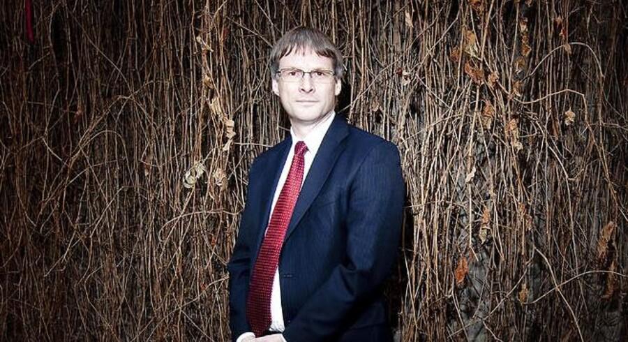 Den danske EU-ambassadør, Jeppe Tranholm-Mikkelsen.