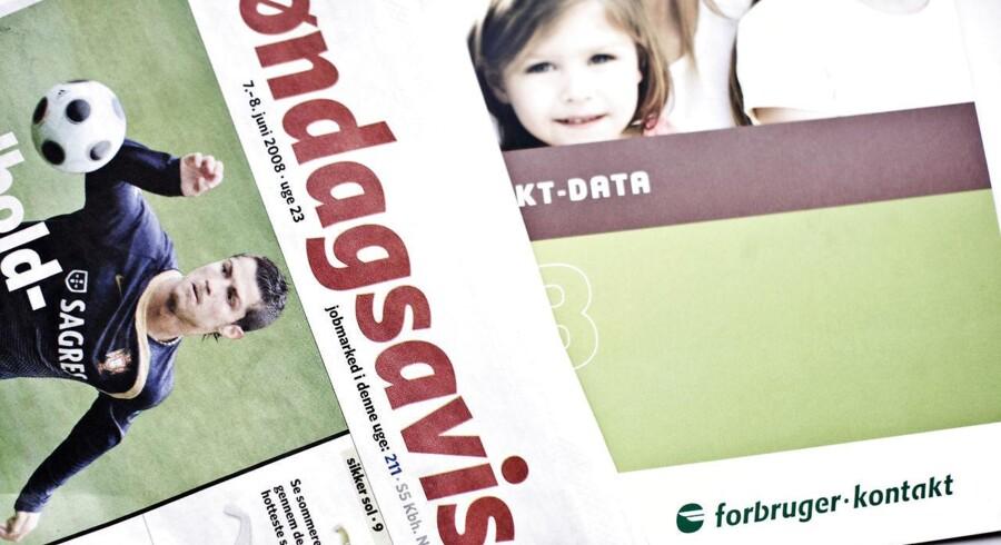 Færre husstande vil fremover modtage Søndagsavisen, som i kølvandet på en aftale mellem Politikens Lokalaviser og North Media, der driver Søndagsavisen, ikke længere udkommer i Trekantsområdet og på Fyn.
