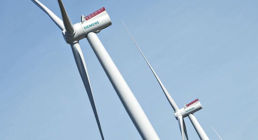 Retten i Aalborg tager torsdag stilling til krav om millionerstatning til tidligere Siemens-ansatte.