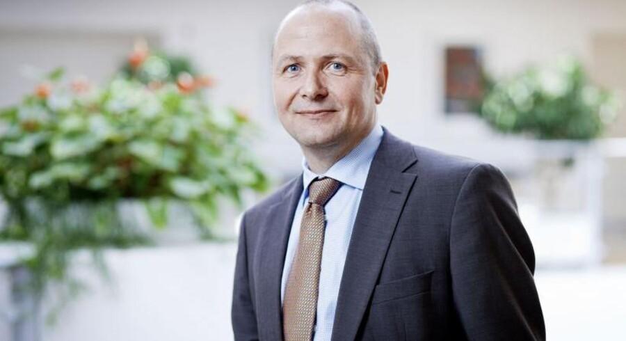 Carsten Tirsbæk Madsen