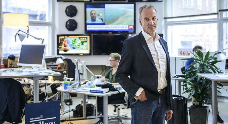 Jens Chr. Hansen.