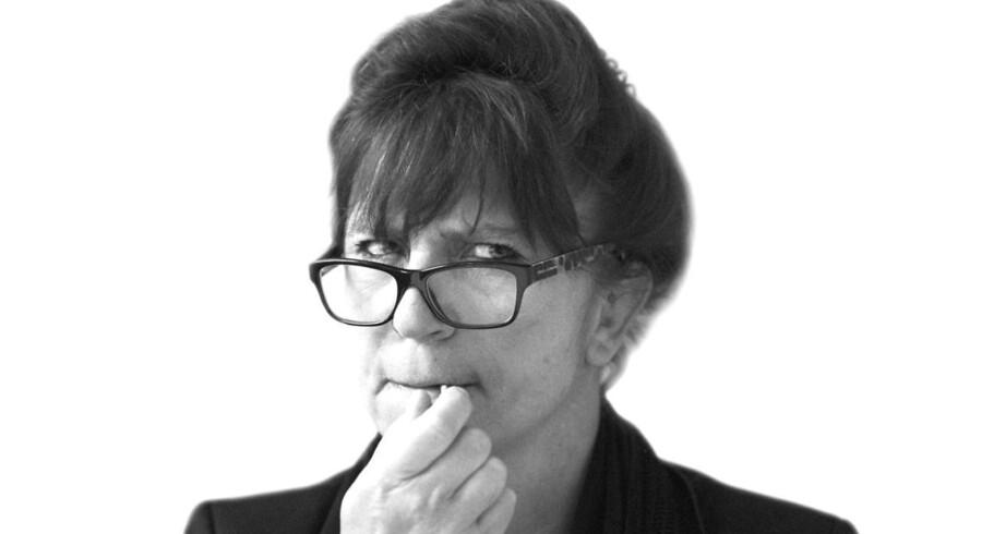 Der er dømt quiz i dagens sprogklumme fra Susanne Staun.