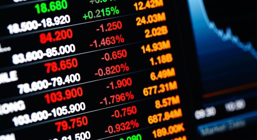 Uden selskabsspecifikt nyt lægger Lundbeck sig tirsdag øverst i det danske C20 Cap-indeks med en stigning på 1,1 pct. til 393,20 kr., på en dag hvor eliteindekset åbner marginalt lavere med et fald på 0,1 pct. til 1183,17.