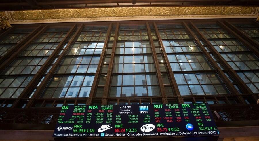 De amerikanske myndigheder har afvist et salg af Chicagos børs til et kinesisk-ledet konsortium.