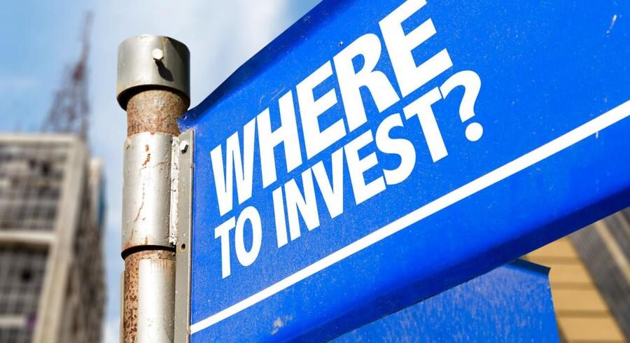 Vælger man dyre investeringsfonde med høje omkostninger, kan der ske tre ting. De to er knap så gode. Man opnår et godt afkast af sin investering. Det er det bedste udfald.