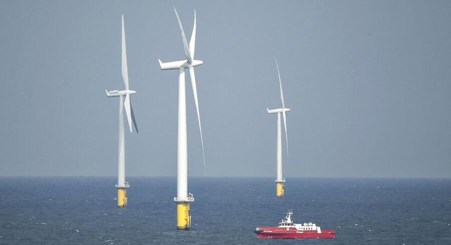 Det danske energiselskab Ørsted måtte igen gå tomhændet fra en amerikansk udbudsrunde for havvind, da staten Connecticut onsdag aften annoncerede, at amerikanske Deepwater Wind i stedet var løbet med sejren.