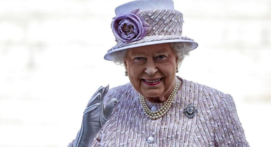 I næste uge overgår dronning Elizabeth dronning Victoria som den længst regerende monark i Storbritannien nogensinde.