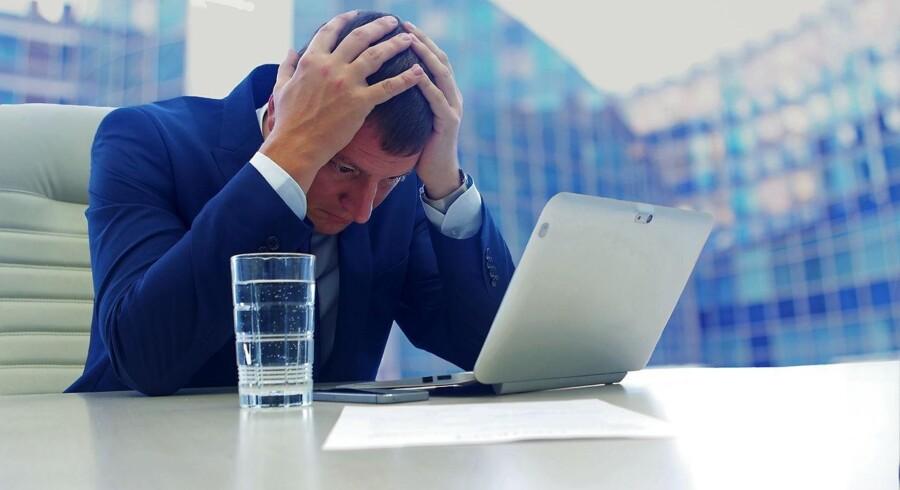 Kan et tab modregnes i aktieudbytter fra børsnoterede aktier?