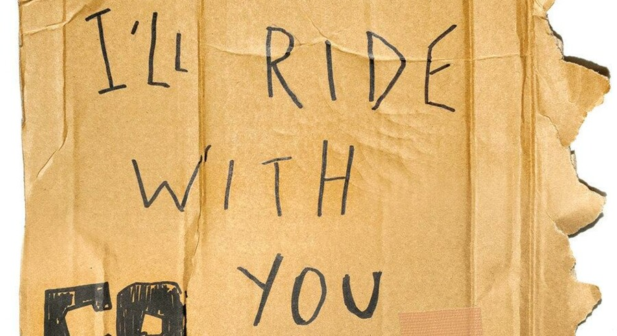 Cody: »I'll Ride With You«