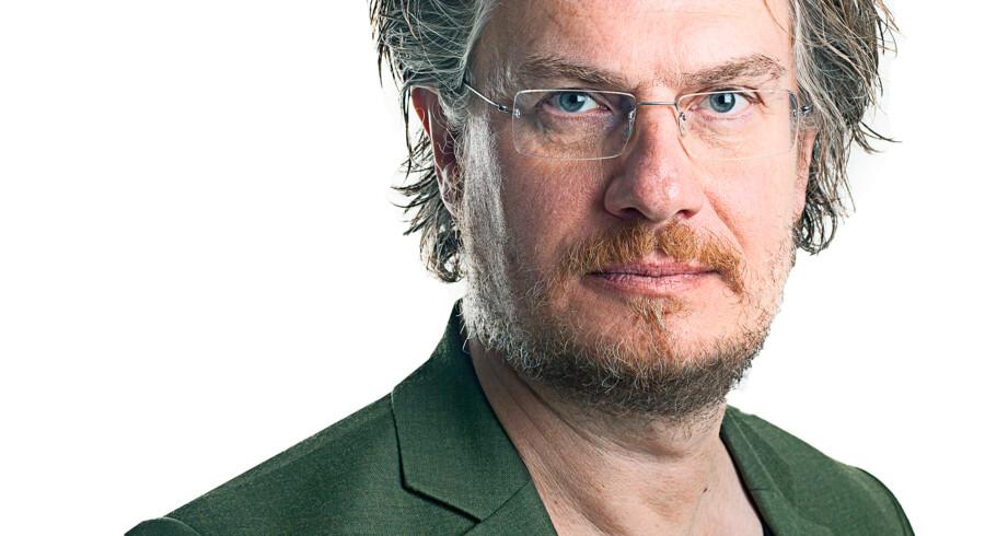 BMINTERN - Henrik Dahl Byline af Henrik Dahl.