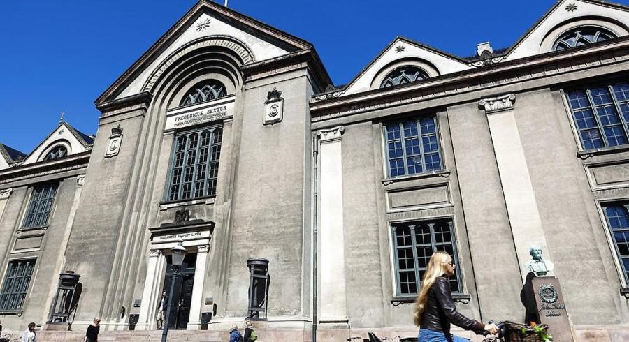 Fremover bliver det ikke muligt at studere Tibetologi, Indologi, Thai, Indonesisk og Finsk på Københavns Universitet.