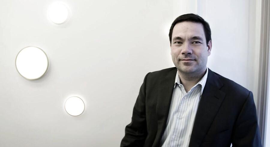 Siden slutningen af 1980'erne, hvor Jan Johan Kühl begyndte sin karriere som aktieanalytiker, er der 43, der stadig er på børsen, ud af de dengang 236 børsnoterede selskaber. Antallet af afnoteringer er gået op og ned gennem årene, og der kan nu være en ny bølge på vej.