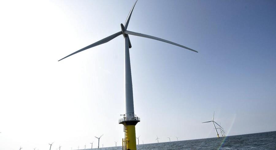 Jakob Næsager, (K) kalder København Kommunes klimaplan »en skrivebordsøvelse«, da vindmøllerne, der bidrager til at nedbringe CO2-udslippet, står andre steder i landet.