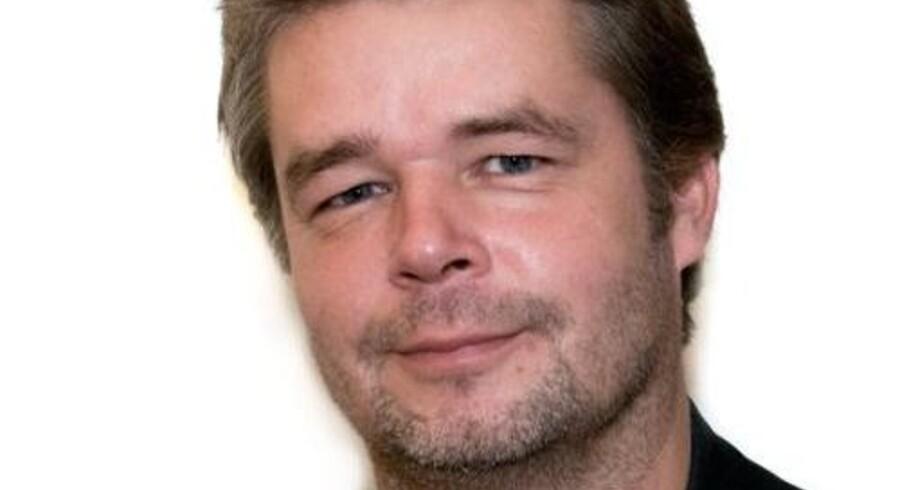 Marketingchef, YOUGOV NORDIC