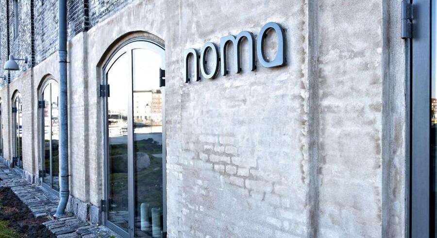 Det er anden gang, at Noma, der flere gange er kåret som verdens bedste restaurant, flytter til udlandet for en stund.