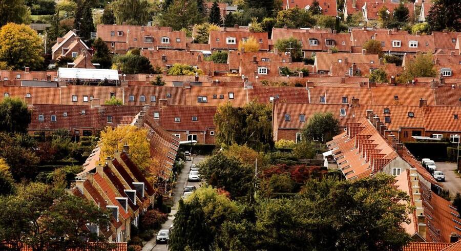 """34 hovedstadskommuner vil under mottoet """"stop forskelsbehandlingen nu"""" have sænket udligningen mellem rige og mindre rige kommuner."""