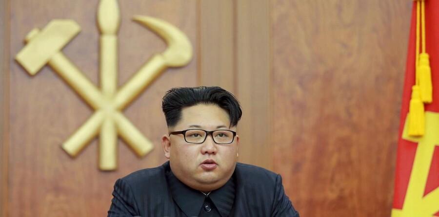 Verden fordømmer Nordkoreas prøvesprængning af brintbombe.