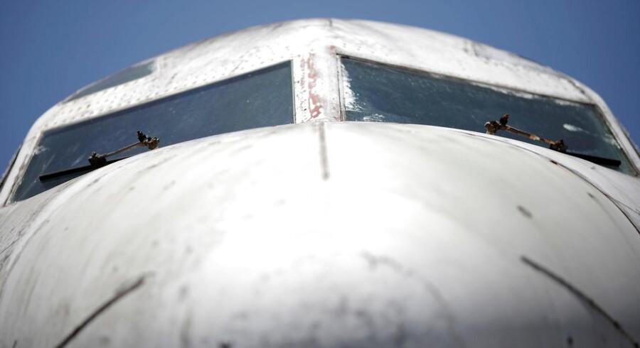 Lufthansa vil overtage halvdelen af Air Berlings fly.