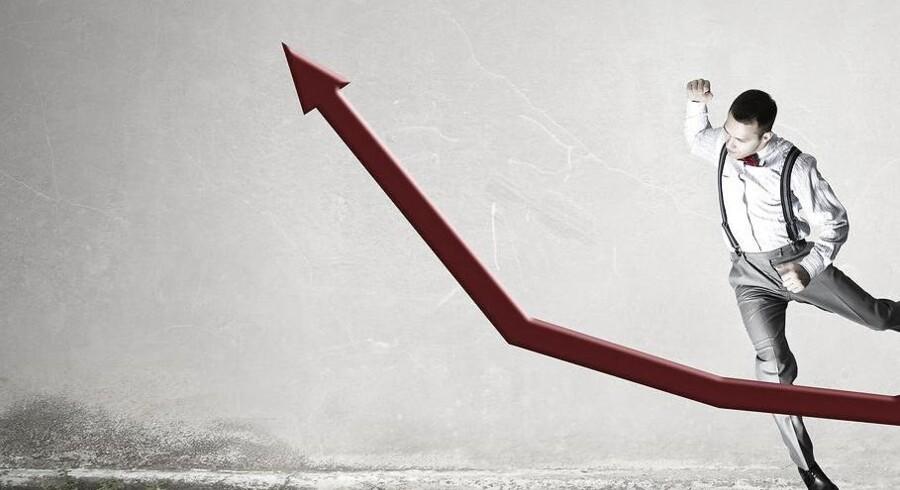 Minikonglomeratet Schouw & Co havde fremgang i andet kvartal på såvel top- som bundlinje.