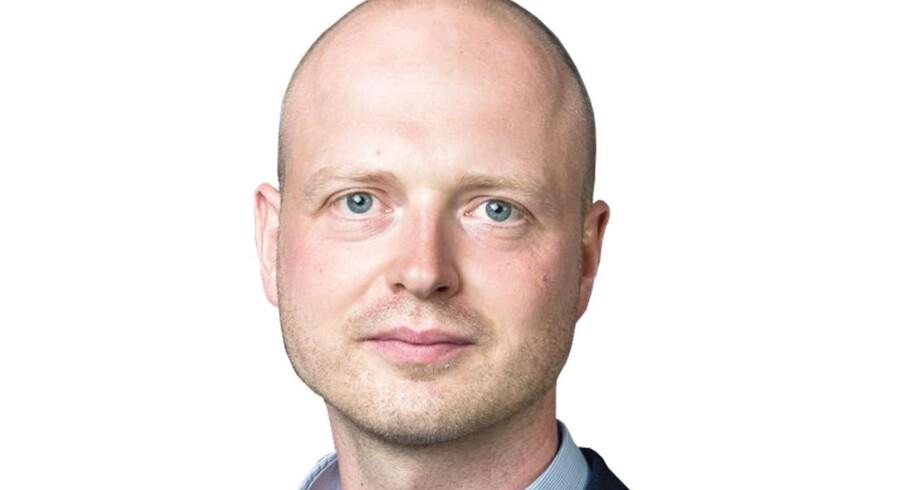 Jonas Schytz Juul