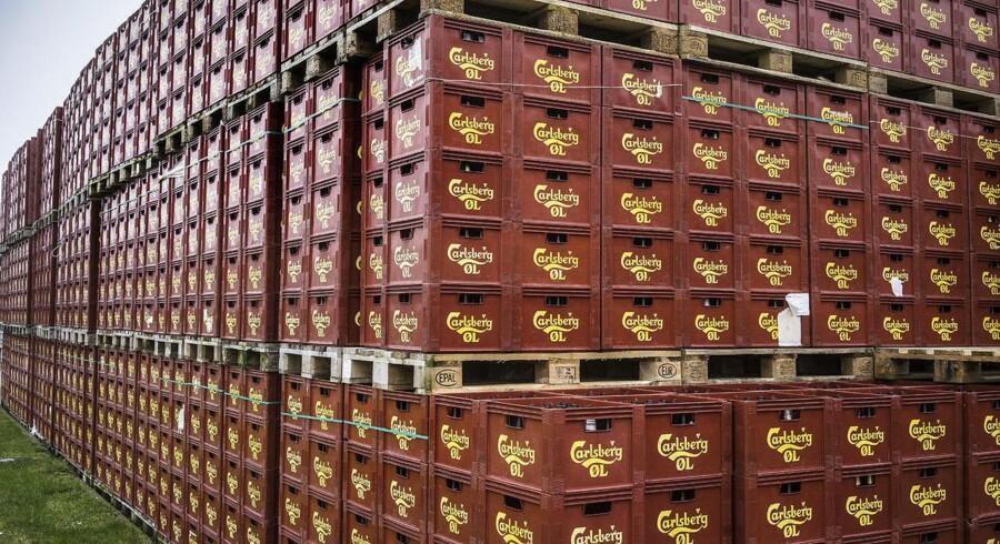 På et pressemøde forklarer koncernchef Cees 't Hart frasalget i Vietnam med, at bryggeriet lå i den sydlige del af Vietnam, hvor Carlsberg ikke er særlig stærk, ikke har udsigt til at blive det - og desuden var det ikke i produktion.