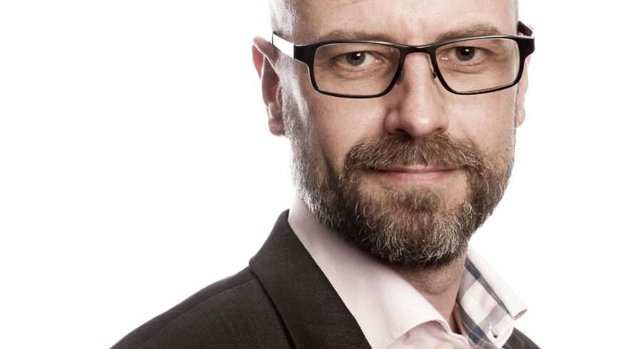 Mikael Hjort