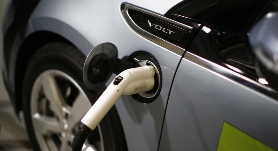 Hvad bliver afgiften på elbiler næste år? Svaret skal findes inden d. 16. oktober, hvis det skal nå at træde i kraft inden nytår.
