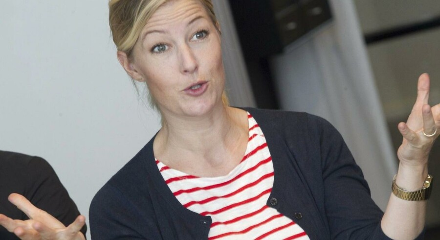 Arkivfoto. Uddannelsesminister og Radikales viceforman Sofie Carsten Nielsen: »Det er godt, at Venstre er kommet ind i virkeligheden og har indset, at nulvækst simpelthen ikke fungerer i praksis.«