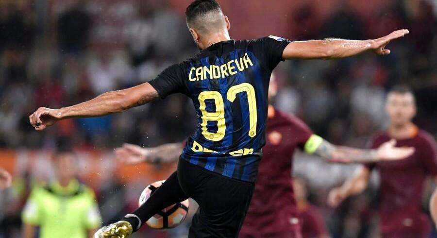 Inter Milan kæmper en brag kamp på og uden for banen.