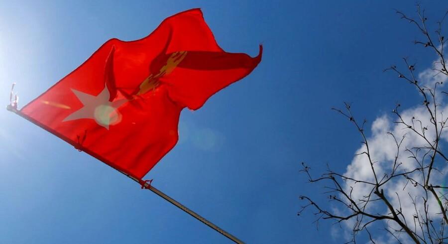 Myanmar åbner onsdag, Sydøstasiens nyeste børsmarked, der markerer næste fase i genrejsningen af landet, der gennem de seneste år har været genstand for stærk udenlandsk interesse i takt med, at det ny business-venlige regime har banet vejen for investorer og virksomheder.