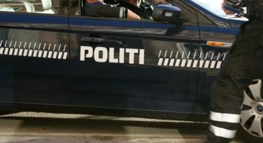 Politiet tager i en ny færdselsstrategi udgangspunkt i høj hastighed, alkohol- og narkopåvirket kørsel samt uopmærksomhed. Arkivfoto. Free/Colourbox