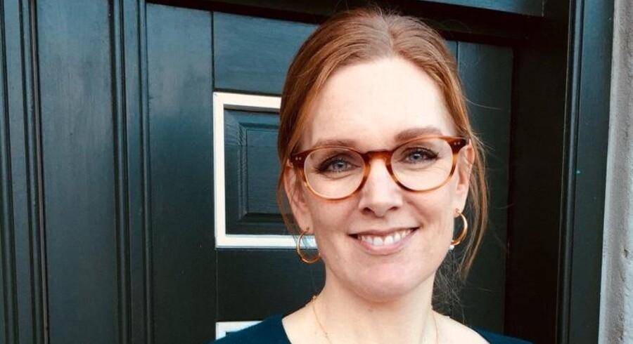 Fanøs borgmester, Sofie Valbjørn (AL), har skrevet til FN-organisationen Unesco, som hun håber vil gå ind i sagen om en planlagt udvidelse af Esbjerg Havn. Scanpix/Alternativet