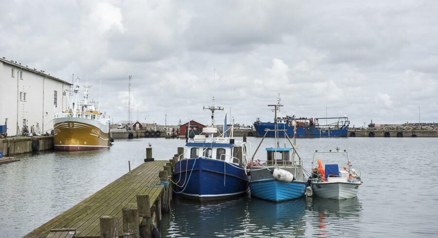 Det er de rigtige folk fra EU, der forhandler på vegne af Danmark ved brexit, vurderer danske fiskere.