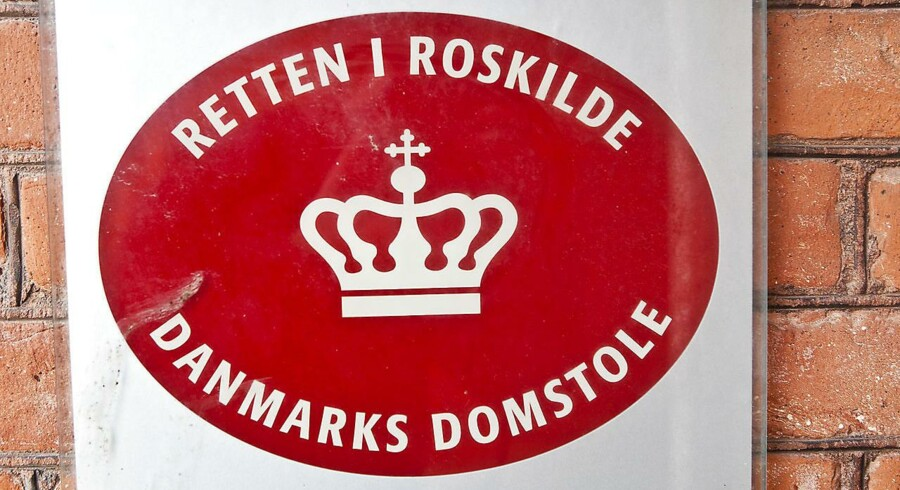 Retten i Roskilde