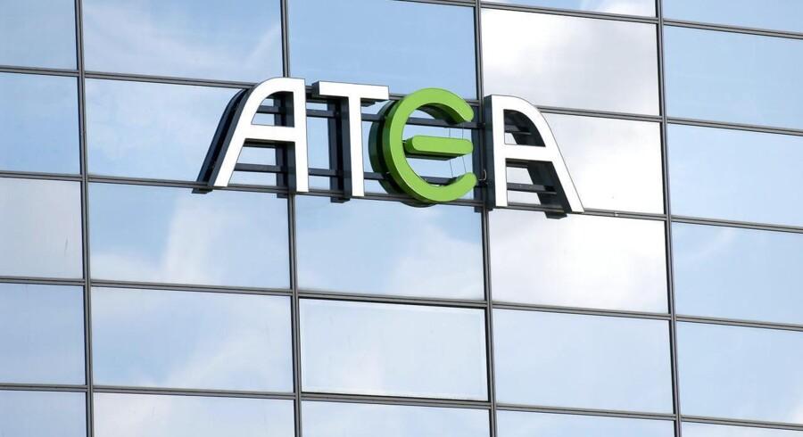 Under retssagen om den store bestikkelsessag kom det onsdag frem, at ansatte hos Ateas kunder kunne handle privat hos Atea til priser, der lå langt under butikspriserne.