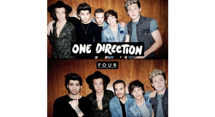 »Four« af One Direction.