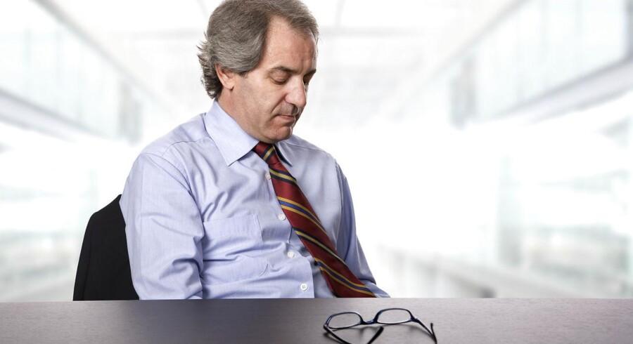 Ville du kunne få dig selv til at fyre en langtidssygemeldt medarbejder? Deltag i ugens dilemma her.