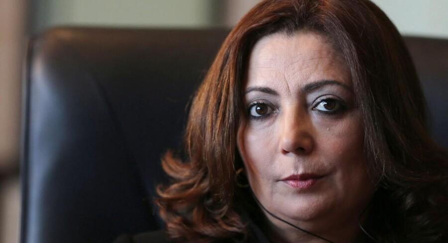 Bouchamaoui er medlem af Tunisian National Dialogue Quartet, som tildeles årets fredspris.