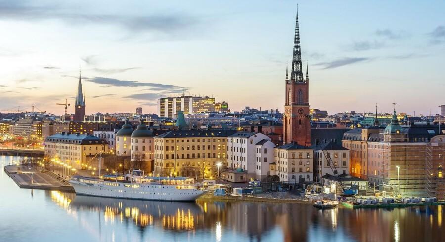 Næsten hver tiende iværksættervirksomhed med en salgsværdi på mindst en milliard amerikanske dollars - en såkaldt enhjørning - kommer fra de nordiske lande. Især Sverige fører an, viser ny undersøgelse offentliggjort tirsdag.
