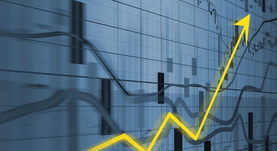 De fjernøstlige aktiemarkeder starter det ny kvartal med solide stigninger næsten overalt.