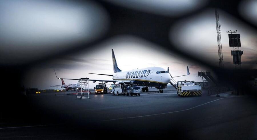 Norwegian er den mest oplagte kandiat til at fylde hullet for Ryanair i Billund Airport, mener senioranalytiker.