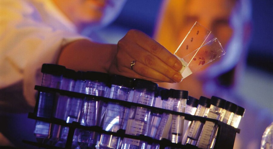 FDA har givet Genmabs kræftmedicin Darzalex særstatus og mulighed for at opnå en hurtigere markedsføringstilladelse. (Foto: Scanpix)