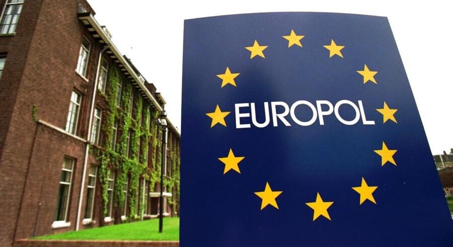Europol er et vigtigt redskab til at bekæmpe grænseoverskridende kriminalitet, mener SFs Karina Lorentzen Dehnhardt.