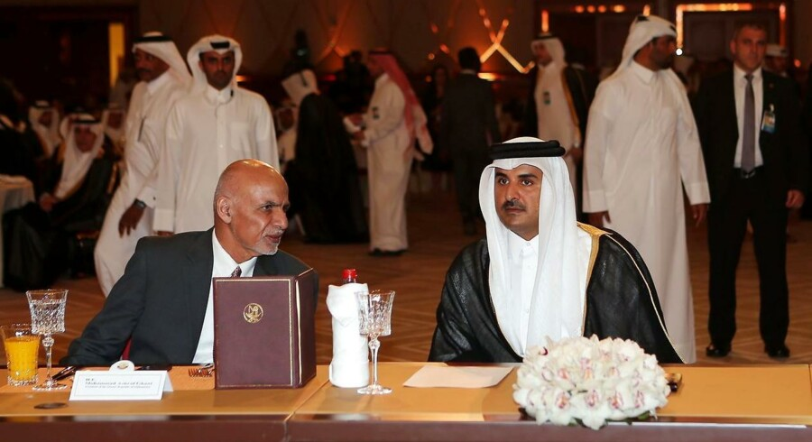 Det er nye tider på Den Arabiske Halvø, hvor prisfaldet på olie har fået de olieeksporterende landes økonomi til at stramme til.