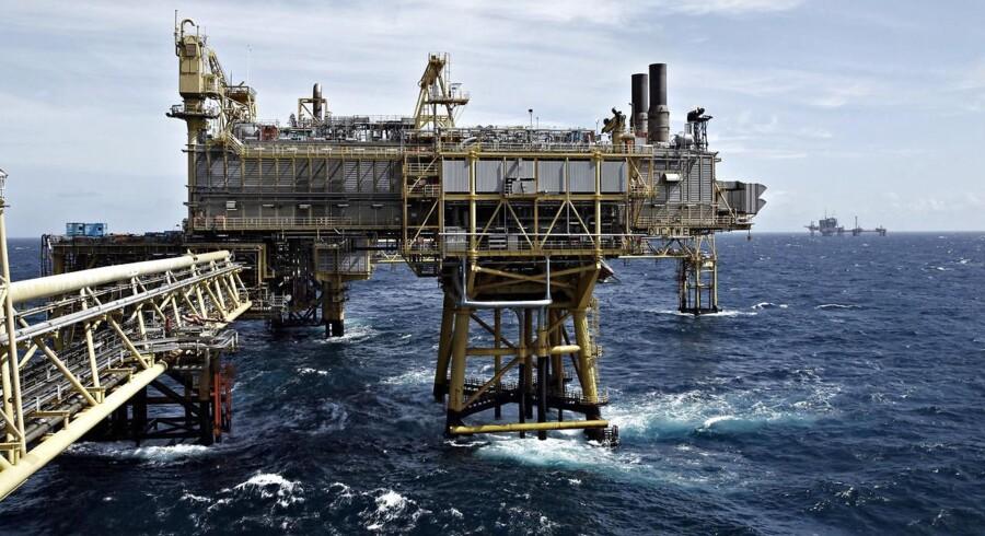 Det færøske olieselskab havde det mere end svært i første kvartal, hvor selskabet har balanceret på randen af overlevelse, og det kunne mærkes på resultaterne.