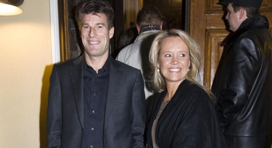 Fodboldlegenden Michael Laudrup har sammen med konen Siw investerer i en luksuslejlighed på Christianshavn.