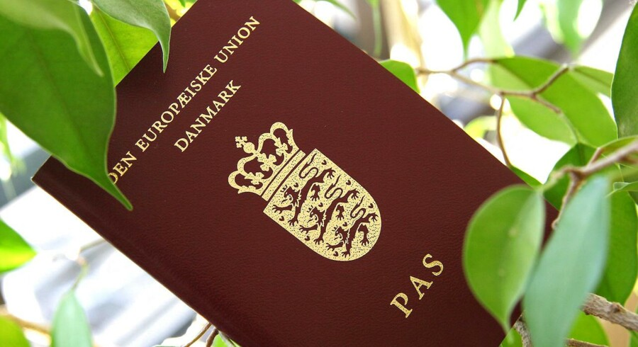 Skal du ud at rejse til sommer? Så huske at tjekke, hvilke pasregler der er for det land, du rejser til.
