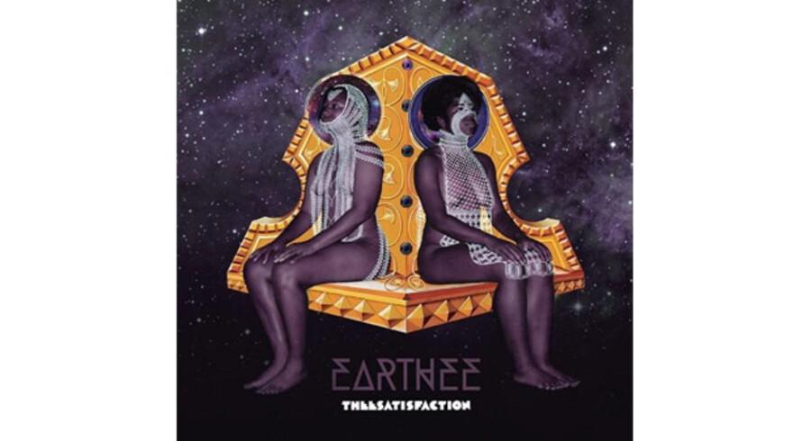 »EarthEE« af THEESatisfaction
